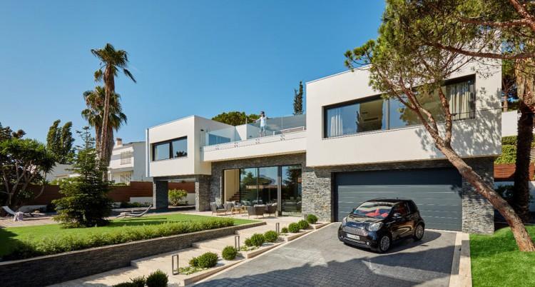 16. House in Blanes, Girona