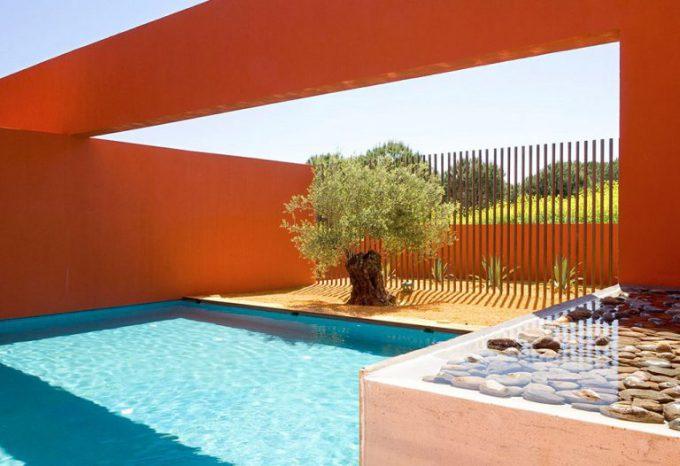 16. House in Sotogrande Cádiz e1482315721508 - Inspiring Dwelling in Sotogrande, Cádiz
