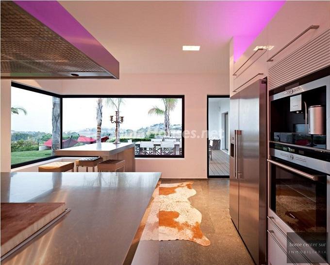 16. Villa for sale in Benahavís - For Sale: Luxury Villa in Benahavís, Costa del Sol, Málaga