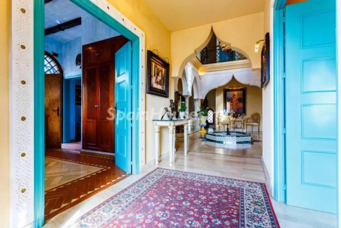 16. Villa for sale in Castilleja de la Cuesta (Seville)