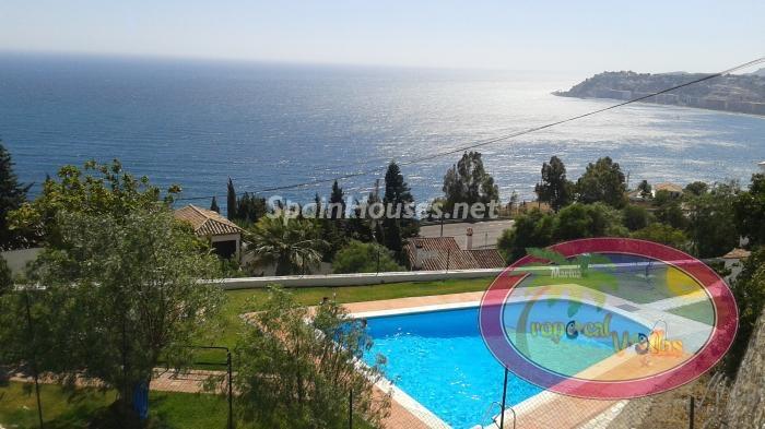 16. Villa for sale in Salobreña - Beautiful Villa with Unbeatable Views for Sale in Salobreña (Granada)
