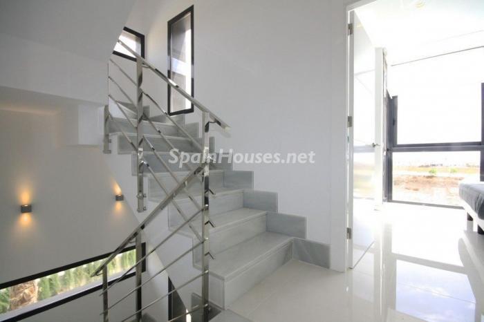 1610 - Modern Villa for Sale in Orihuela Costa, Alicante