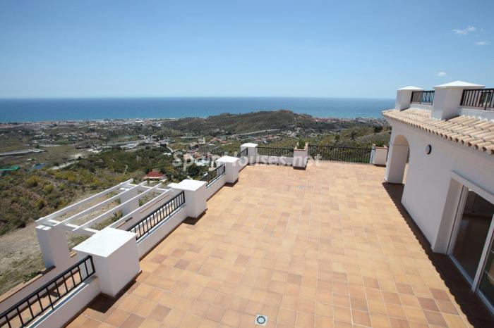 163 - Fantastic New Home Development in Rincón de la Victoria, Málaga