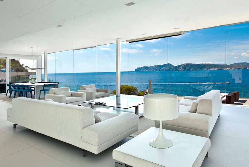 167 e1403682724529 - Architecture and Design: Dream Home in Mallorca