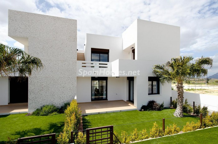 17. Apartment for sale in Algorfa e1461918744893 - For Sale: Brand New Apartment in Algorfa (Alicante)