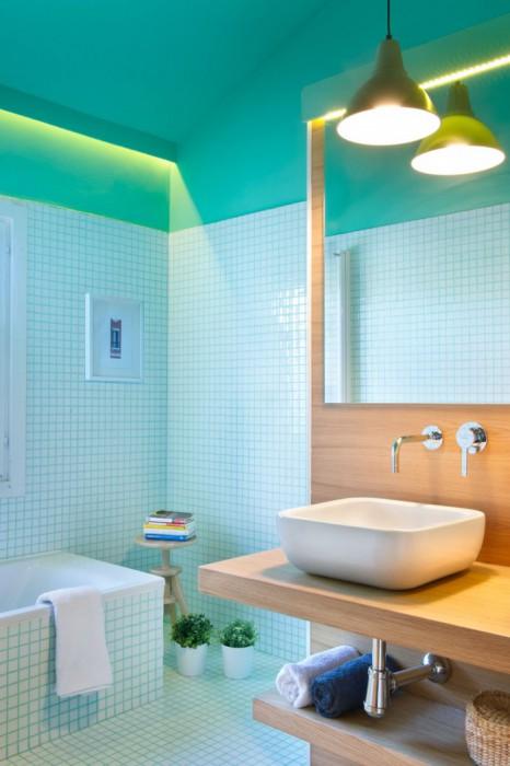 17. Apartment in Benicàssim e1461139270175 - Home Renovation in Benicassim (Valencia) by Egue & Seta