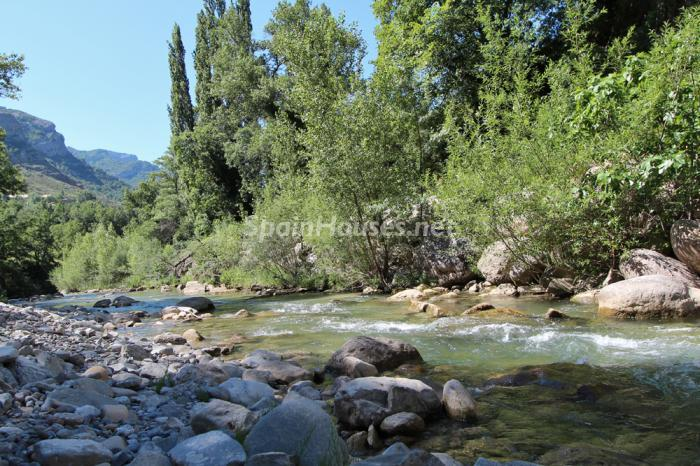 17. Detached house for sale in Huesca