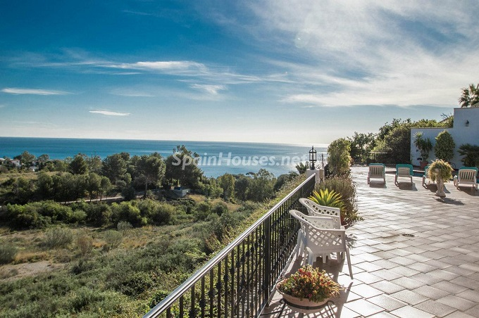 17. Detached villa for sale in Benalmádena Costa (Málaga)