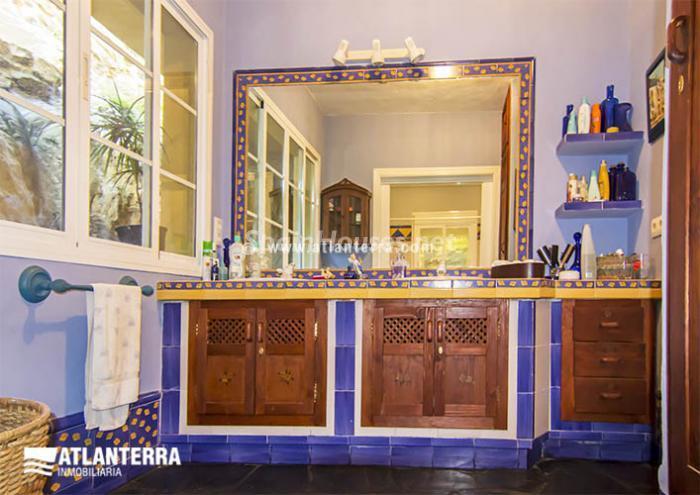 17. Detached villa for sale in Zahara de los Atunes (Cádiz)