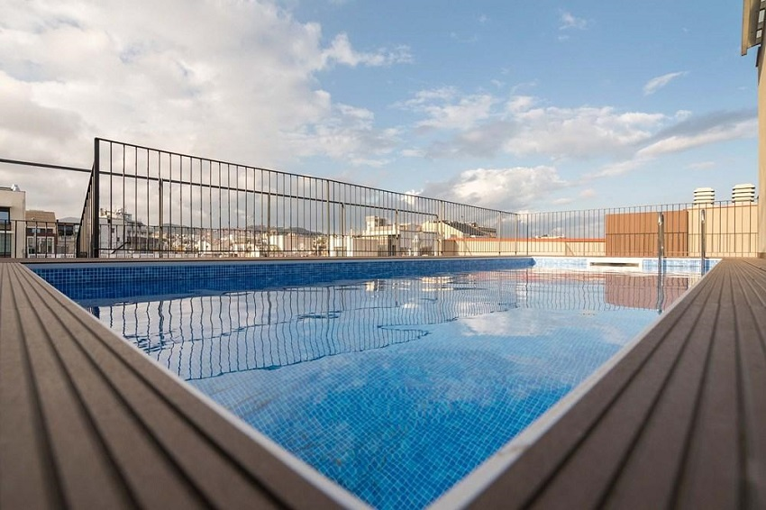 17. Flat for sale in Eixample Barcelona - For sale: Apartment in Eixample, Barcelona city centre