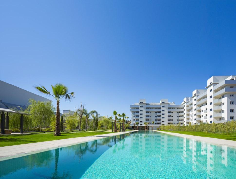 17. Flat for sale in Fuengirola Málaga - Beautiful Apartment For Sale in Fuengirola, Málaga