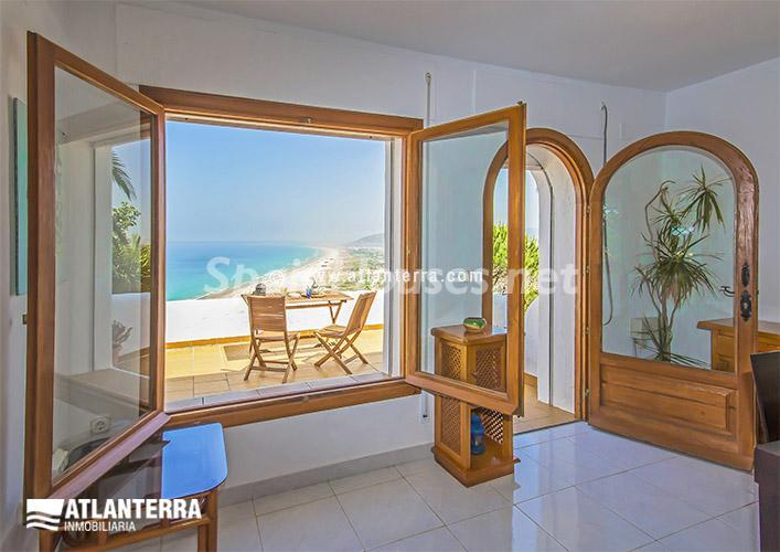 17. Holiday rental villa in Zahara de los Atunes Cádiz - Holiday Rental Villa in Zahara de los Atunes, Cádiz