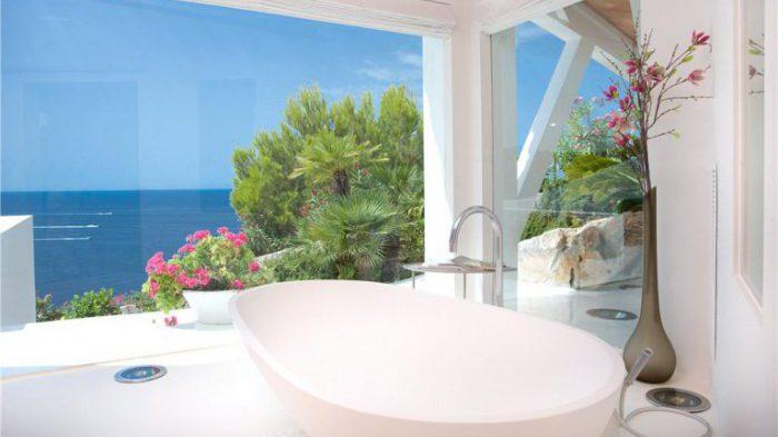 17. House in Andratx Mallorca by Alberto Rubio e1485360932118 - Stunning House in Andratx, Mallorca, by architect Alberto Rubio