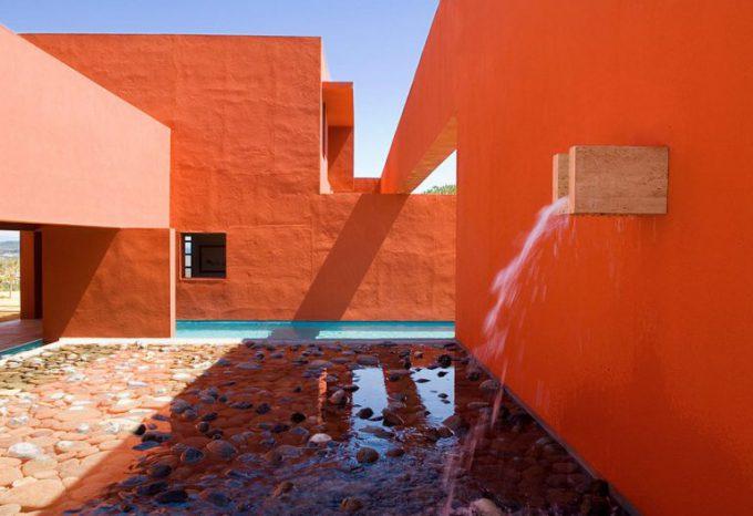 17. House in Sotogrande Cádiz e1482315732661 - Inspiring Dwelling in Sotogrande, Cádiz