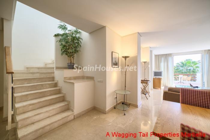 17. Penthouse duplex for sale in Estepona Málaga - For Sale: Outstanding Penthouse Duplex in Estepona, Málaga