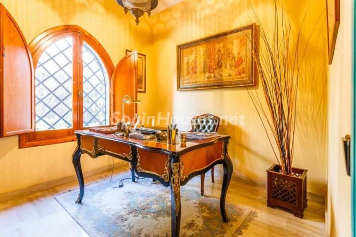 17. Villa for sale in Castilleja de la Cuesta (Seville)