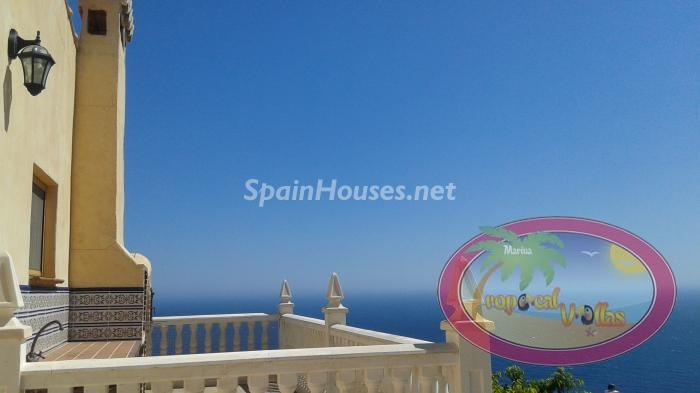 17. Villa for sale in Salobreña - Beautiful Villa with Unbeatable Views for Sale in Salobreña (Granada)
