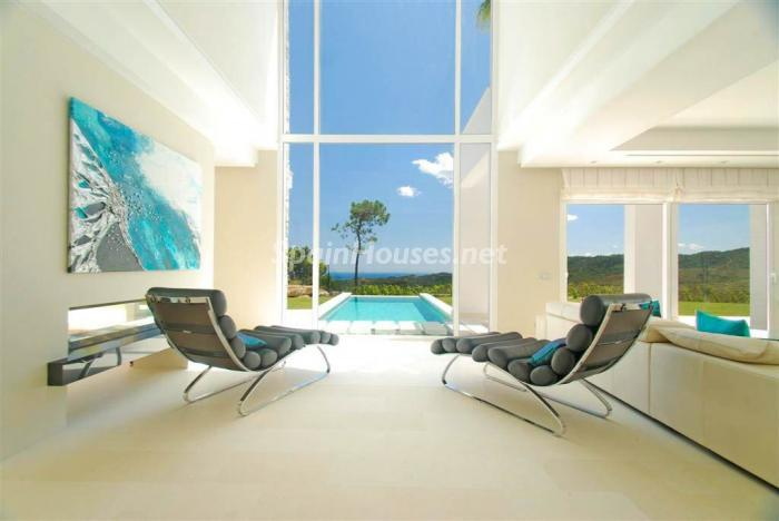 170 - Luxury Villa for Sale in Benahavis, Costa del Sol