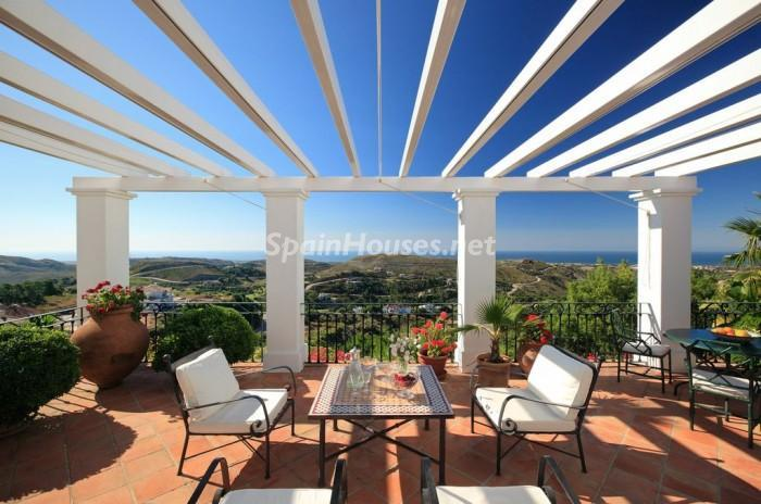 173 - Fabulous Villa for sale in Marbella (Málaga)