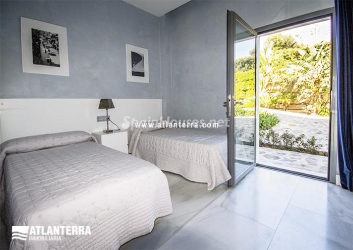 18. Detached villa for sale in Zahara de los Atunes