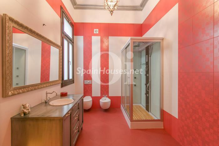 18. Flat for sale in Barcelona