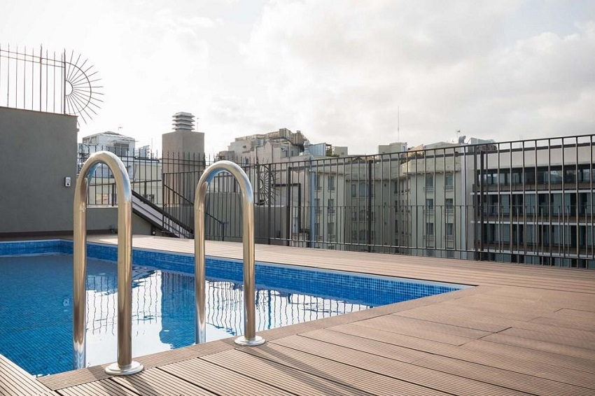 18. Flat for sale in Eixample Barcelona - For sale: Apartment in Eixample, Barcelona city centre