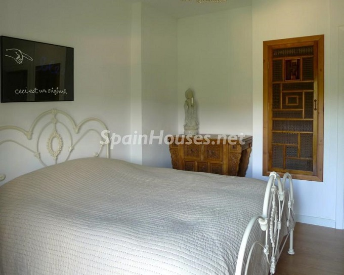 18. House for sale in Granada 3 - For Sale: House in Granada with unbeatable views to the Alhambra