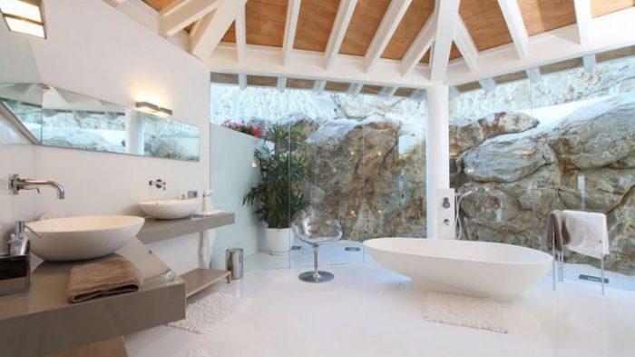18. House in Andratx Mallorca by Alberto Rubio e1485360963801 - Stunning House in Andratx, Mallorca, by architect Alberto Rubio