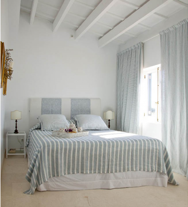 18. House in Menorca