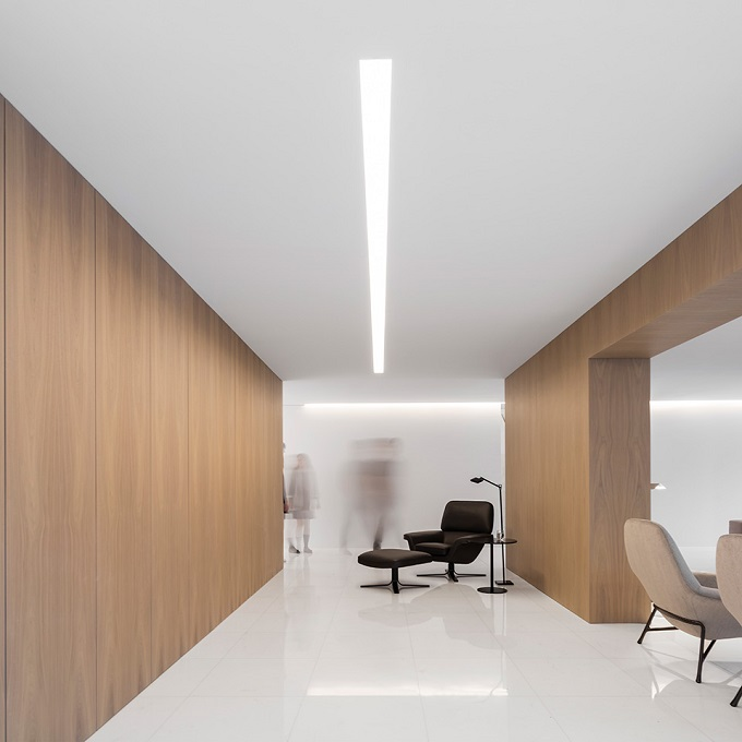 18. House in Paterna by Fran Silvestre Arquitectos - Ultramodern House in Paterna, Valencia, by Fran Silvestre Arquitectos