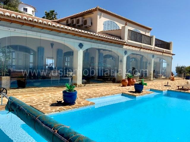 1833 2788908 foto101654748 - Summer houses with pool in the Costa del Sol