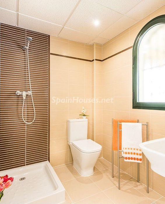19. House for sale in Fuengirola Málaga - For Sale: Brand New House in Fuengirola (Málaga)