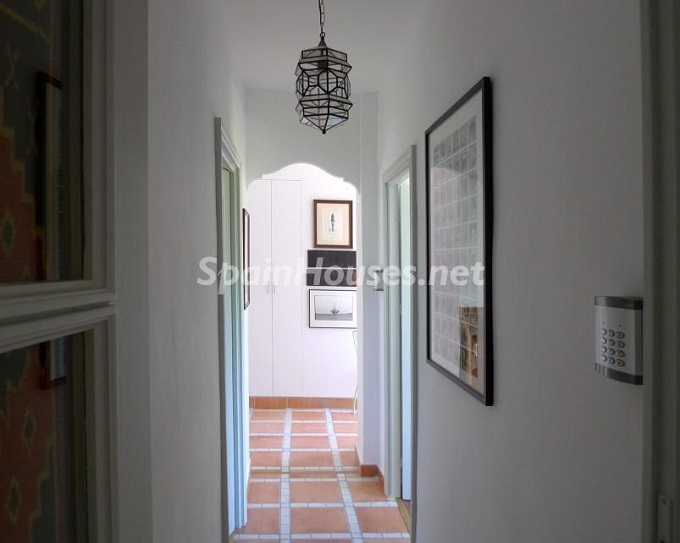 19. House for sale in Granada 3 - For Sale: House in Granada with unbeatable views to the Alhambra