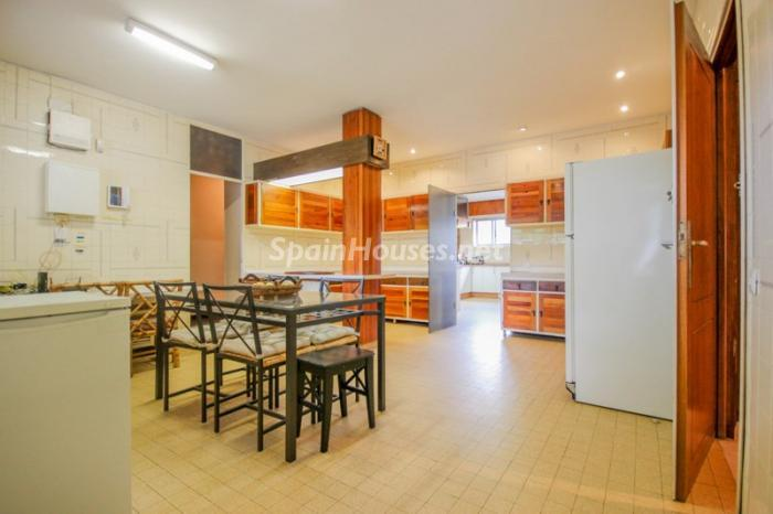 19. House for sale in Madrid3 - On the Market: Outstanding House in Madrid City