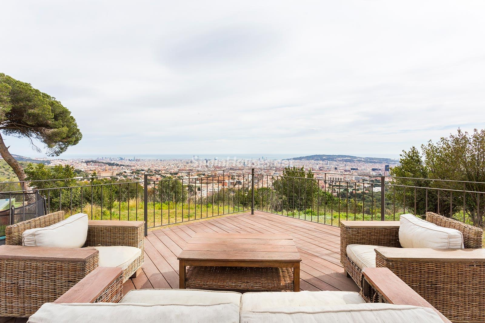 19. House for sale in Sarrià Barcelona - Exclusive 8 Bedroom Villa For Sale in Sarrià, Barcelona