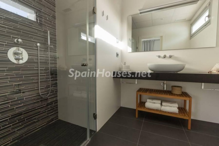 19. Modern style house for sale in Chiclana de la Frontera (Cádiz)