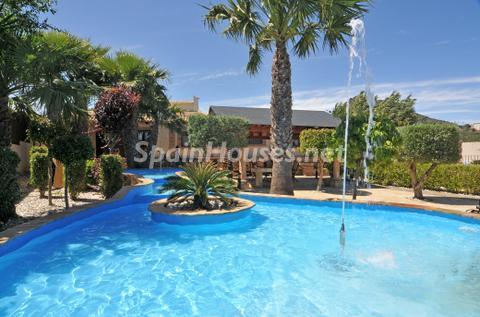 193 - Beautiful Villa for Sale in La Manga del Mar Menor (Murcia)