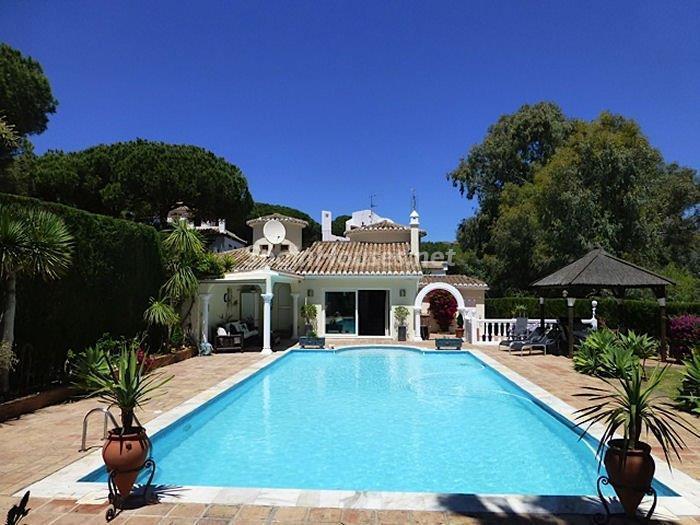 195 - Charming Villa for Sale in Mijas, Costa del Sol