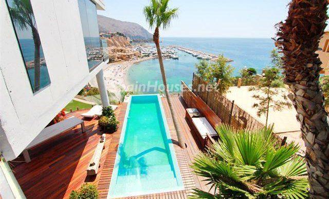 19569439 1214204 foto25417147 1 e1495109614995 - Outstanding Home for Sale in Altea (Alicante)