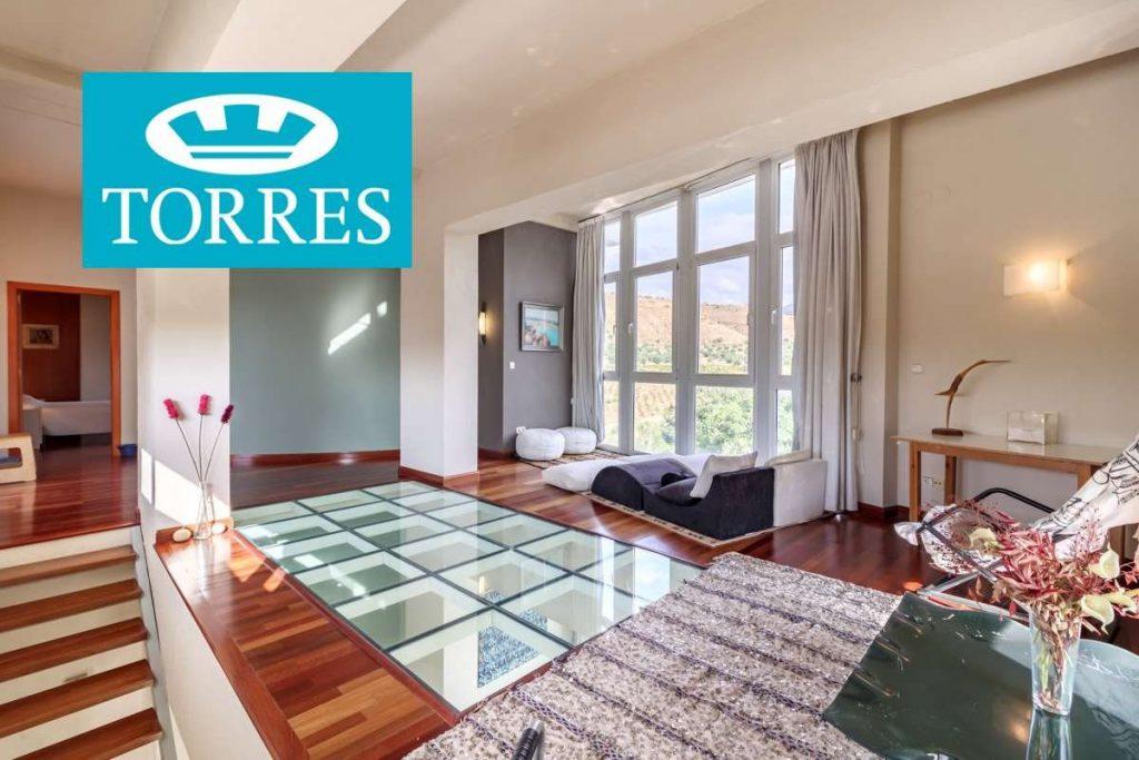 2 1 1 1024x683 - Light, nature and design in a dream house in Huétor Vega (Granada)