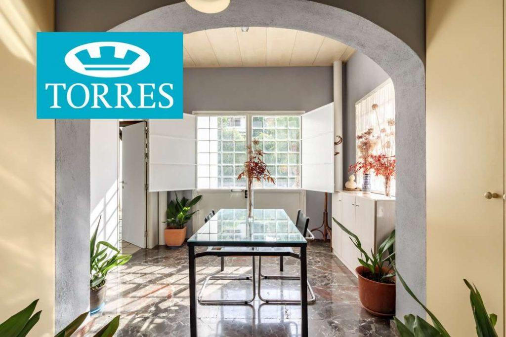 2 10 1024x683 - Light, nature and design in a dream house in Huétor Vega (Granada)