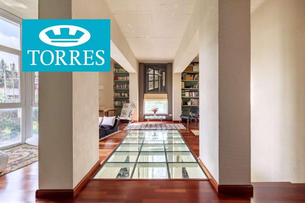 2 3 1024x683 - Light, nature and design in a dream house in Huétor Vega (Granada)
