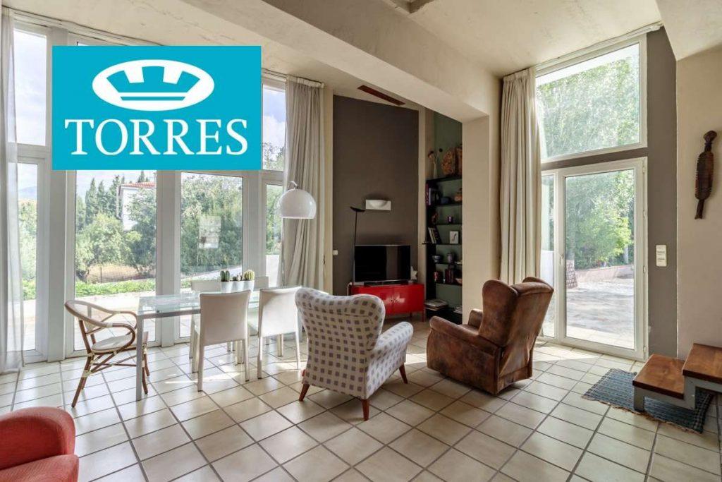 2 6 1024x683 - Light, nature and design in a dream house in Huétor Vega (Granada)