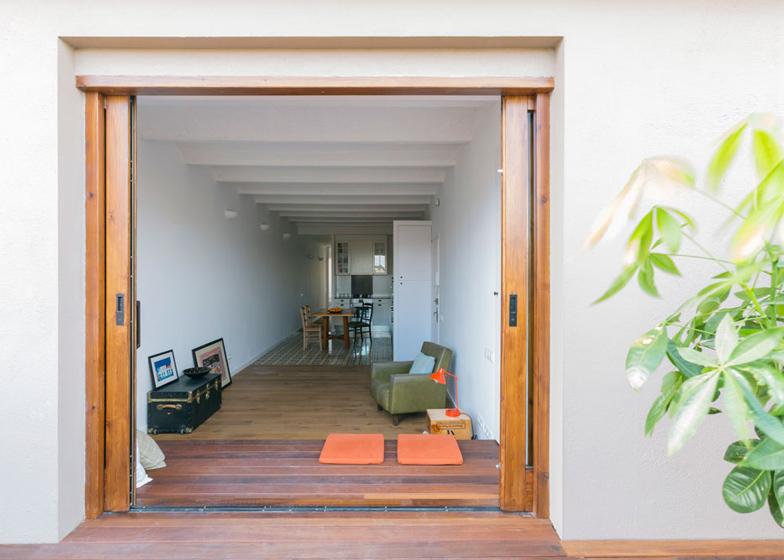 2 Barcelona Apartment