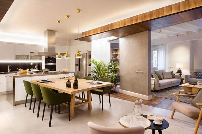 2. Apartment by Egue y Seta