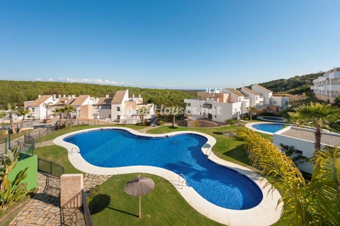 2. Apartment for sale in Alcaidesa - Spectacular Apartment for Sale in Alcaidesa,  Cádiz