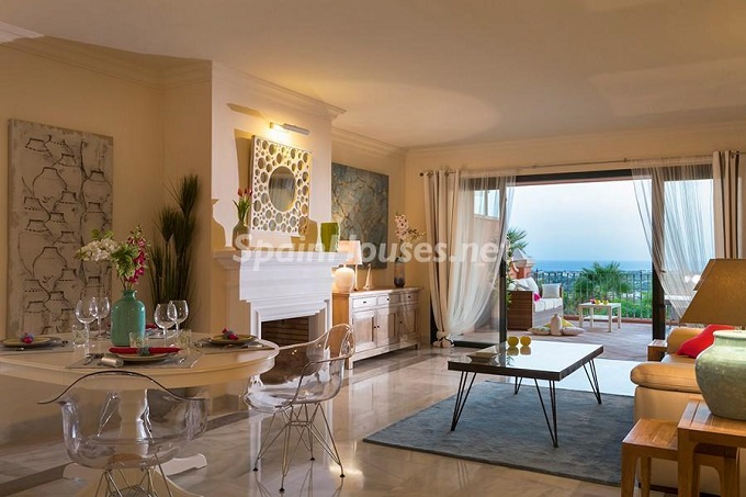 2. Apartment for sale in Benahavís Málaga - Superb Apartment for Sale in Benahavís, Costa del Sol, Málaga