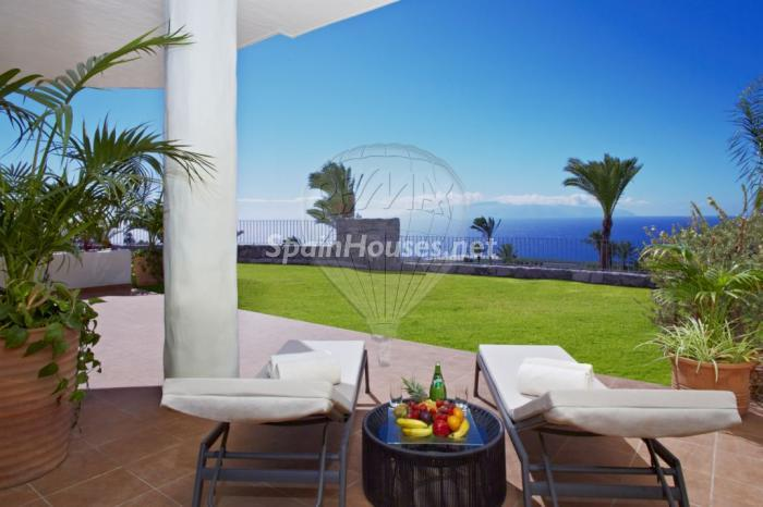 2. Apartment for sale in Guía de Isora Tenerife - Apartment for sale in Paradise: Guía de Isora (Tenerife)