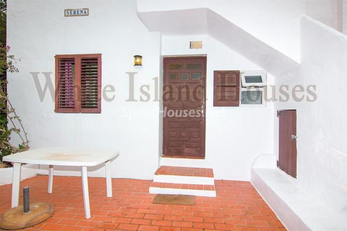 2. Apartment for sale in Ibiza