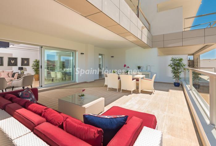 2. Apartment for sale in Mijas Costa (Málaga)